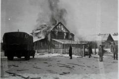 Будогощь, ноябрь 1941 г.