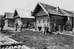 дер. Деделево, май 1942 г.