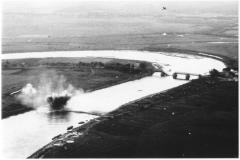 Воздушная атака, Новгород, 1941-1944 г.