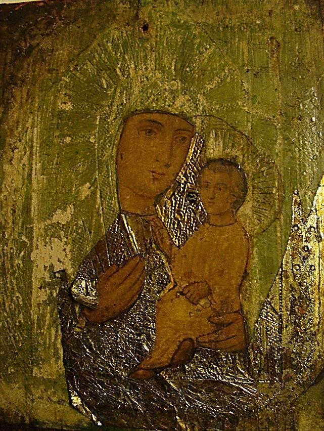 Икона Лукиных