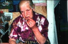 Никольская Антонина Платоновна (Оскуй)