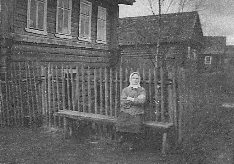 анна михайловна венецкая девГаврилова