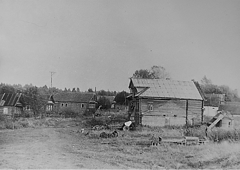 дом лукиных 1979 год